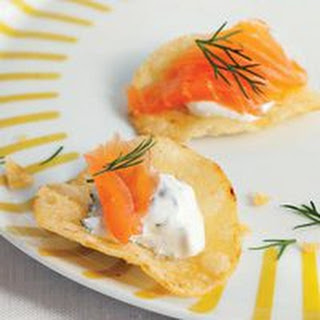 and sauce tartare smoked salmon and cod cakes smoked salmon rangoon ...