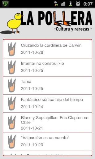 玩新聞App|La Pollera免費|APP試玩