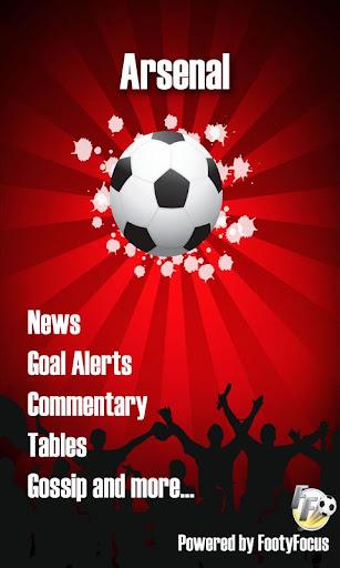 Gunners Latest News Scores