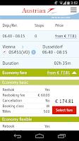 Screenshot of Austrian