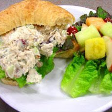 Festival Cherry Chicken Salad