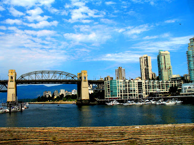 Car Rental Vancouver Bc To Seattle Wa