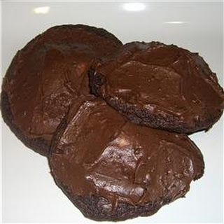 Chocolate Drop Cookies II