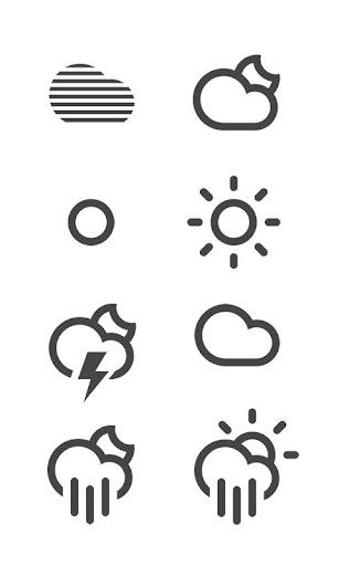 MYC Weather Theme - climaconsM