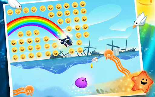 sea-stars for android screenshot