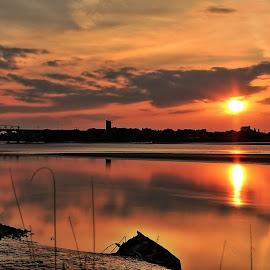 by AndyandSharon Light - Landscapes Sunsets & Sunrises