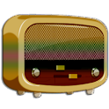 Norwegian Radio Radios icon