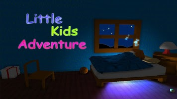 Screenshot of Little Kids Minigames