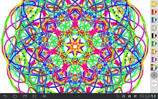 Screenshot of Colorized!
