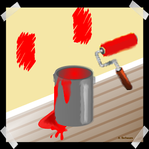 Painting Job Estimator _10 App