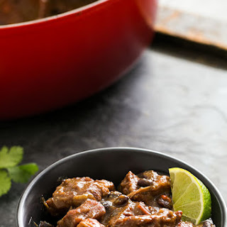 Santa Fe Pork Recipes