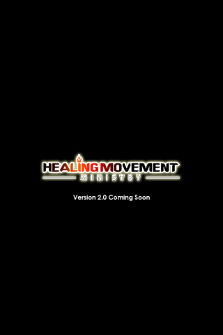 Healing Movement Ministry