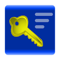 gbaSafeE Password Safe icon