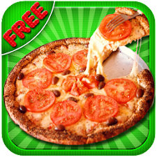 Pizza Maker-Cooking Game