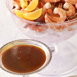 Sweet-and-Sour Dipping Sauce