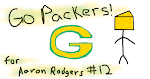 GO PACKERS!!!!!!!!!!!
