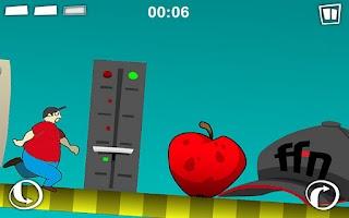 Screenshot of ffn - Franky sucht Bizkit