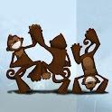 Majmuni plesači icon