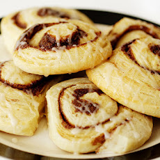Gramma's Old-Fashioned Cinnamon Sweet Rolls