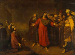 RIJKS: Adam Camerarius: painting 1665