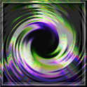 Epic 3D Tunnel  Live Wallpaper icon