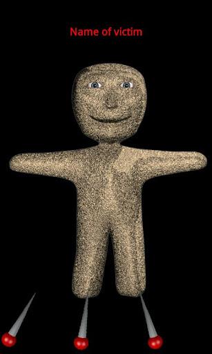 Voodoo Doll Lite