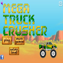 Mega Truck Crusher icon