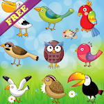 Coloring Book: Birds ! FREE 1.0.4 Apk