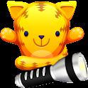 Фонарь кошки icon
