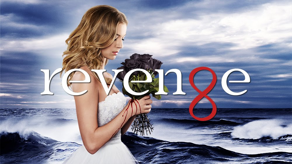 How to download revenge series for
