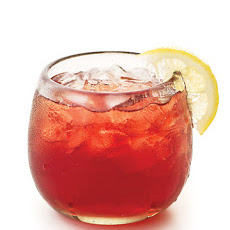 Pomegranate-Honey Coolers