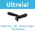 Ultreia! Camino Francés icon