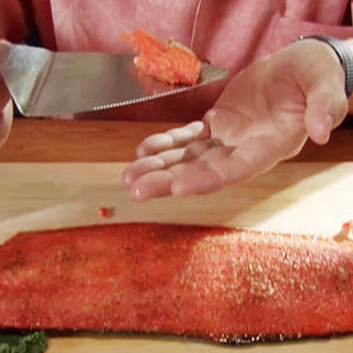 Sockeye Salmon Recipes