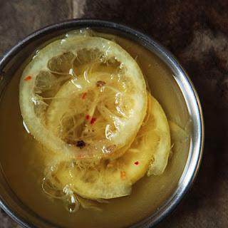 Lemon Confit Recipes