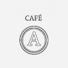 Cafe A icon
