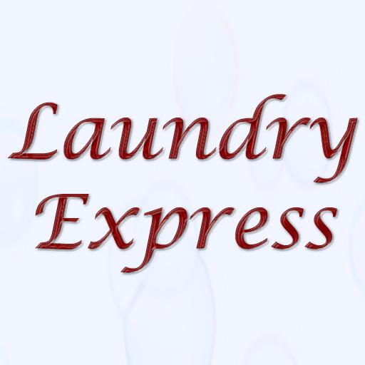 Laundry Express 商業 App LOGO-APP開箱王