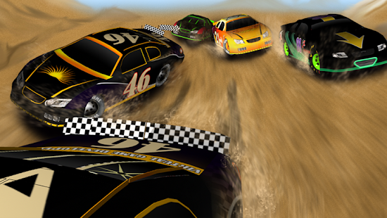 download 3d racing cars - photo #47