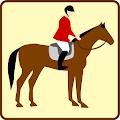 Descargar horse riding game 3.0 APK