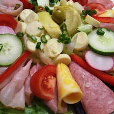 Galley Salad
