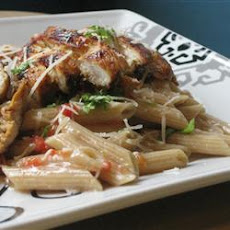 Chicken Penne Italiano