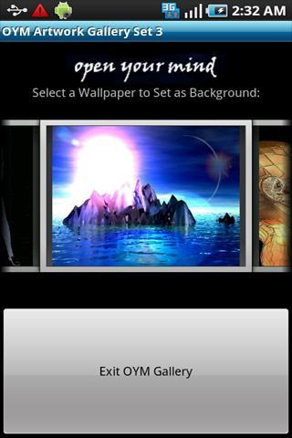 OYM Wallpaper Gallery Set 3