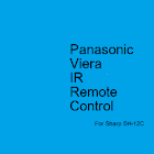 Panasonic Viera IR Remote icon