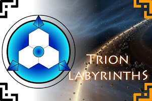 Screenshot of Trion Labyrinths