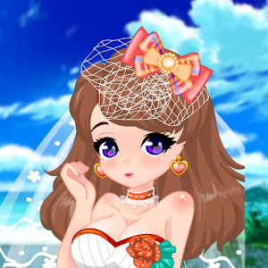 Wedding Anime Avatar