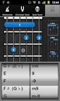 Screenshot of Ultimate Guitar Tools