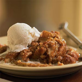 Pear Crisp Without Oatmeal Recipes