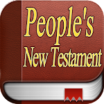 People's New Testament APK Image