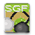 Aspect Sgf Reader icon