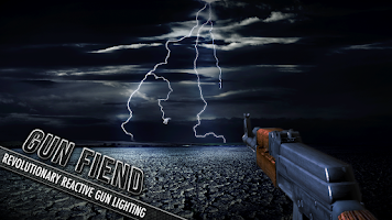 Screenshot of Gun Fiend
