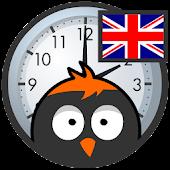 Moji Clock Trainer English v2 APK for Lenovo